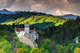 day trip to dracula s castle