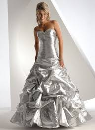 silver dresses for a wedding 84 best silver wedding dress images on silver wedding