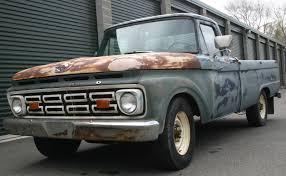 1959 F150 1963 Ford F 250 Pick Up Truck F250 F100 F150