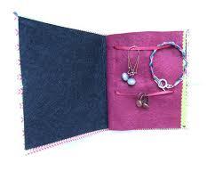rangement accessoires cheveux diy rangement bijoux voyage kafouillis un k à part