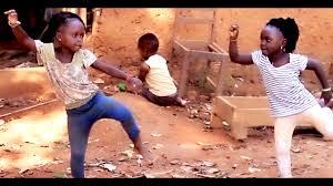 masaka kids africana dancing bender by eddy kenzo youtube