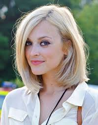 basic hairstyles for shoulder length hairstyles for thick hair