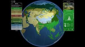 Interior Of The Earth For Class 7 Biointeractive Homepage Hhmi Biointeractive