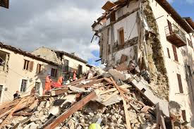 Italy Earthquake Map by At Least 247 Killed In Earthquake In Central Italy Cnn