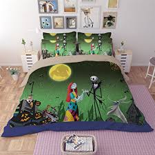 funky nightmare before bedding sheets more funk