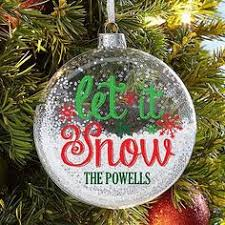 christmas ornaments with vinyl christmas ornament pinterest