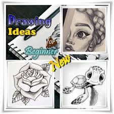 creative drawing ideas for beginners android apps on google play