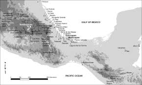 Teotihuacan Map The Archaeology Of Disjuncture Classic Period Disruption And