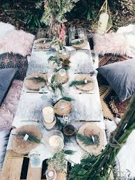 bohemian luxe interiors pearls to a picnic 63 best boho beach picnic images on pinterest boho wedding
