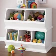 Toybox With Bookshelf White Toy Box Bench Foter