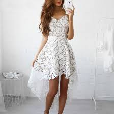 white summer dress bohemian white lace dress boho style dresses top tier style