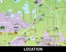 Kissimmee Florida Zip Code Map Home Magic Moment Resort Resort U0026 Kids Club