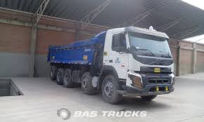 volvo truck price in india volvo fmx 520 truck euro norm 3 u20ac152750 bas trucks