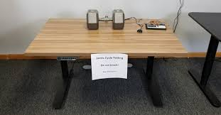 jarvis bamboo adjustable standing desk top 7 problems and solutions with jarvis standing desk by fully