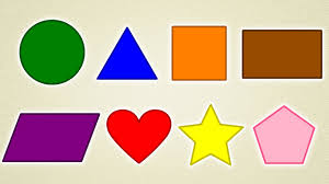 learn colors and shapes with coloring pages colouring pages for