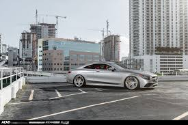lexus coupe on 22s adv1 wheels mercedes benz s63 amg coupe adv5stscs 22 mppsociety