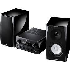 bose home theater with yamaha receiver yamaha mcr n560bl micro component system black mcr n560bl b u0026h