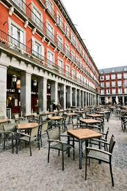 Home Design Plaza Mayor by Plaza Mayor Madrid Spain Partaste