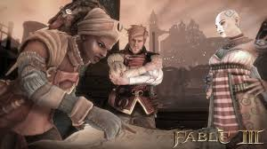 fable 3 hairstyles why fable 3 is an embarrassment to video games