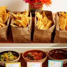cuisiner mexicain 10 bars gourmands faciles à organiser tacos bar et anniversaires
