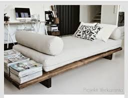 Diy Chaise Lounge Sofa Diy Lounge Bench Furniture Pinterest Bench Daybed And Interiors