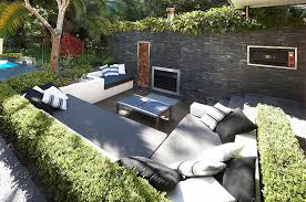 Outdoor Living Space Plans by Home Decorating Ideas Outside House Plans Pictures Room Design