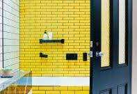 Black White And Yellow Bathroom Ideas Exciting Yellow Bathrooms Bright Ideas Black And White Bath