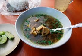 cuisine balinaise ไฟล soto babi bali 1 jpg ว ก พ เด ย