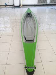ordering a drop stitch inflatable kayak from china