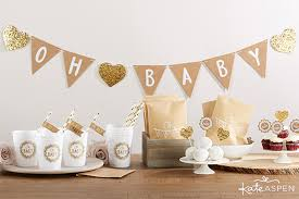 kate aspen oh baby rustic baby shower ideas kate aspen