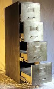 vintage metal file cabinet latest vintage metal file cabinet with buy a hand made vintage