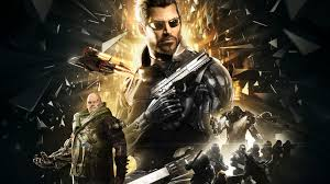 are there microtransactions in deus ex mankind divided