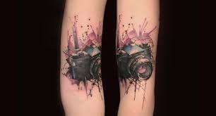 watercolor tattoo artist nyc best tattoo 2018