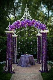 Pergola Wedding Decorations by 150 Best Garden Weddings Images On Pinterest Marriage Wedding