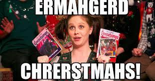 Xmas Memes - the 12 memes of christmas video