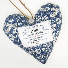 second year wedding anniversary the 25 best second wedding anniversary gift ideas on