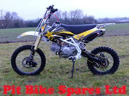 motocross bike parts uk pit bike spares ltd bikes pit bikes