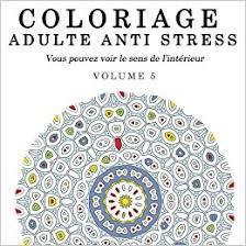 Amazoncom Coloriage Adulte Anti Stress Vous pouvez voir le sens