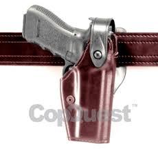 duty holsters with light 6285 level ii low ride duty holster tac light cordovan