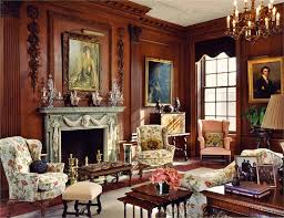 Traditional Decorating Ideas Elegant Traditional Living U0026 Family Room By Barbara Eberlein On