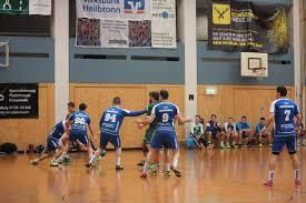 Physiotherapie Bad Rappenau Berichte Herren Iii U2013 Tsv Weinsberg U2013 Handball