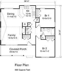 2 Bedroom House Plans Kerala Style 1200 Sq Feet 600 Square Foot House Plans Home Plans And Designs Home Designs