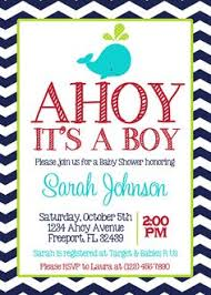 whale baby shower invitations whale baby shower invitations unisex chevron stripes navy