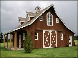 shed homes plans carolina horse timber stable stables near me pole barn style homes