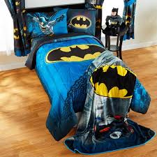 Comforter At Walmart Batman U0027guardian Speed U0027 Twin Full Bedding Comforter Walmart Com