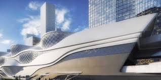 architect zaha hadid best building designs business insider