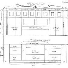 size of kitchen cabinets kitchen cabinet sizes chart the standard height of many kitchen