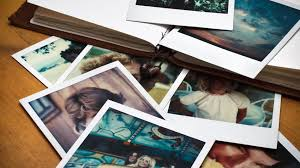 how to create a shared photo album on