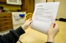 resume writing tip minding your p s and q s resume writing tips mustang news minding your p s and q s resume writing tips