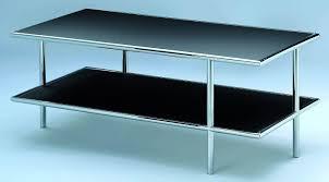 Designer Couchtisch Glas Prisma Couchtisch Glas Oval Schwarz Wohnzimmertisch Schwarz Amped For
